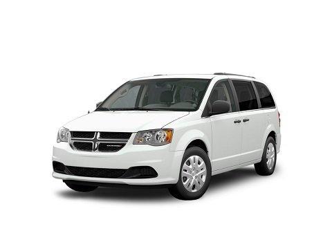 Mini Van Rentals